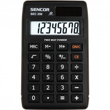 Kalkulacka SENCOR SEC350