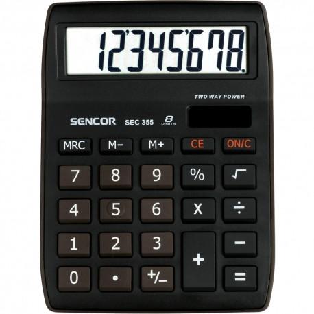 Kalkulacka Sencor SEC355