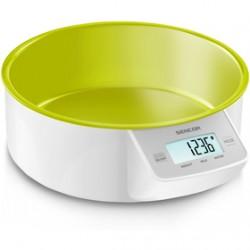 SENCOR SKS 4004GR  zelená