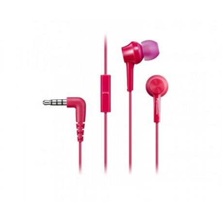 Panasonic RP-TCM105 Ružové