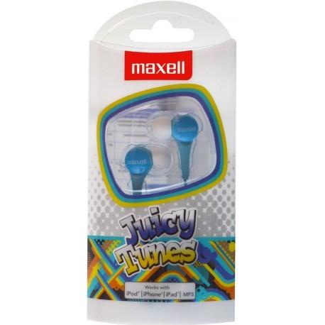 Maxell Juicy Tunes modré