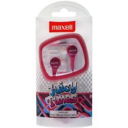 Maxell Juicy Tunes ružové