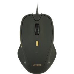 YENKEE Myš YMS1010BK