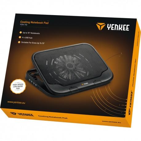YENKEE Chladiaca podložka pod notebook YSN110