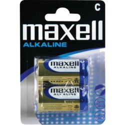 MAXELL Baterka LR14
