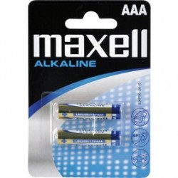 MAXELL Baterka LR03