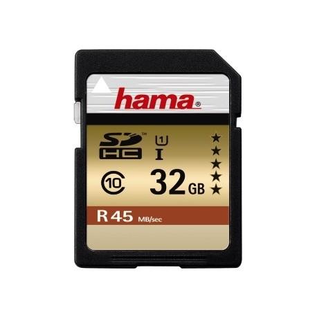 32GB HAMA