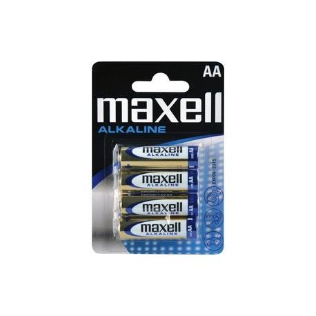 MAXELL Baterka LR6