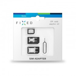 FIXED FIXA-SIM