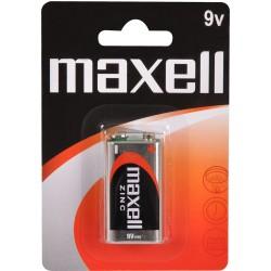 MAXELL  Baterka 9V
