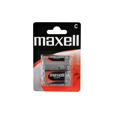 MAXELL  Baterka R14
