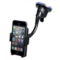 Univerzálny držiak s prísavkou CELLY FLEX11 pre mobilné telefóny a smartphony, flexibilné rameno