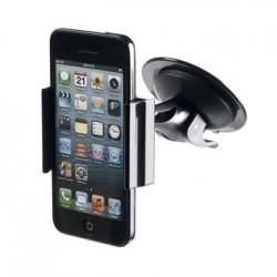 Univerzálny držiak s prísavkou CELLY FLEX14 pre mobilné telefóny a smartphony, flexibilné rameno