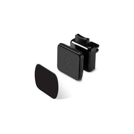Univerzálny držiak CELLY GHOST PLUS pre mobilné telefóny, čierny