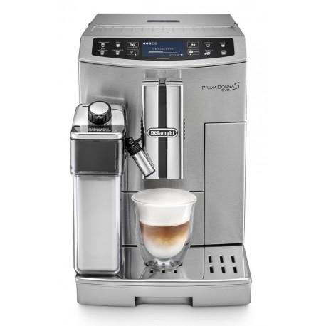 DeLonghi ECAM 510.55 +1kg káva zdarma