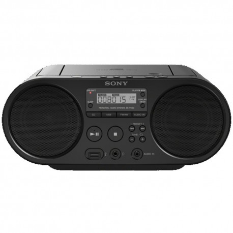 Sony ZS-PS 50B