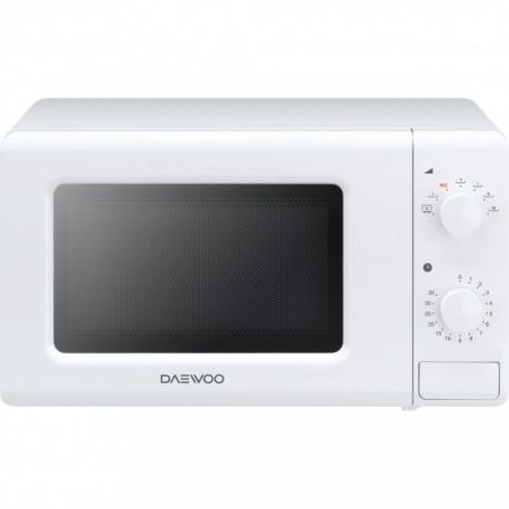 Daewoo KOR6S20W mikrovlnka