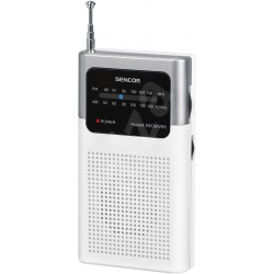 Sencor SRD1100W radio