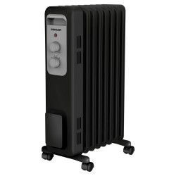 SENCOR SOH3307BK olejový radiator