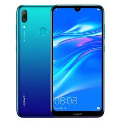 Huawei Y7 Aurora Blue