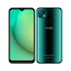 Figi Note 1 Pro Forest Green