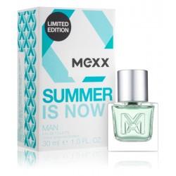 Mexx Summer is Now Man toaletná voda pre mužov 30ml