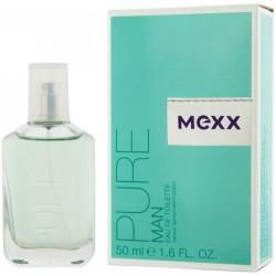 Mexx Pure toaletná voda pánska 50 ml