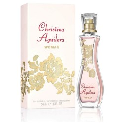 Christina Aguilera parfumovaná voda dámska 50 ml
