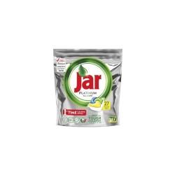 Jar Platinum All in One Lemon tablety do umývačky 27 ks