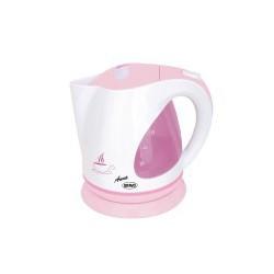 BRAVO ANNA B-4365 rúžová