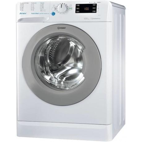 Pračka BWE 81484X WSSS EU