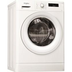Whirlpool FWSF61253W EU
