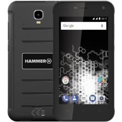 MY PHONE HAMMER TELMYAHACTIVEBK čierny