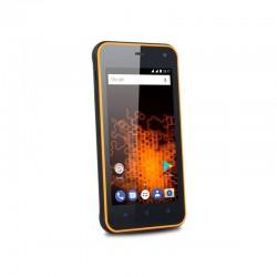 MY PHONE HAMMER ACTIVE TELMYAHACTIVEOR oranžový