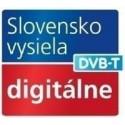 DVB-T tunery